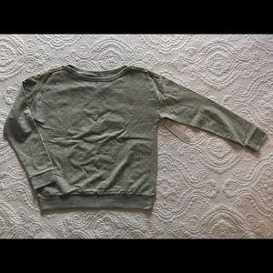 The Weekend Sweatshirt